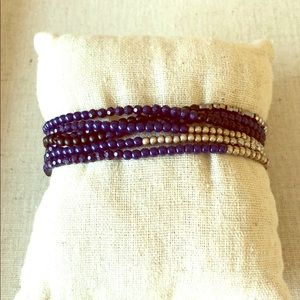 Trove Stretch Bracelets